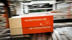 Otto kauft Neckermann-Markenrechte