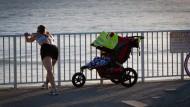 Bezahlte Elternzeit gibt es in Kalifornien schon länger. San Francisco geht nun noch über die Regelung des Bundesstaates hinaus.