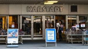Kaufhäuser für Freigabe der Öffnungszeiten an Sonntagen