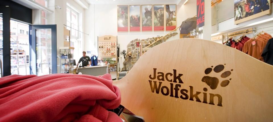 jack wolfskin bewerbung adresse