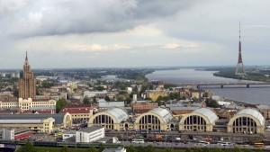 Brüssel empfiehlt den Beitritt Lettlands zum Euro