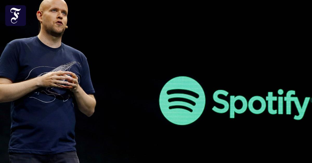 Spotify boss wants to buy Arsenal FC