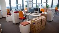Versetzung an einen anderen Arbeitsort: Muss sich das ein Mitarbeiter immer gefallen lassen?