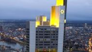 Commerzbank unter Geldwäsche-Verdacht