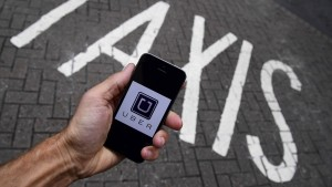 Apple drohte Uber mit Rauswurf