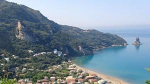 Wer kauft eine griechische Insel?