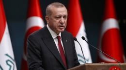 Türkei erhöht drastisch Zölle auf amerikanische Produkte