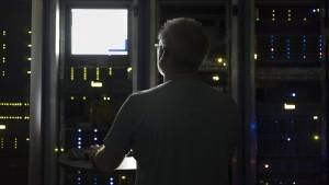 IT-Sicherheit lässt sich immer öfter studieren