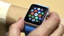 Geräte wie die Apple Watch könnten in Zukunft individuelle Daten der Kunden an die Versicherung schicken.