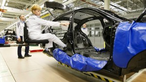 Russland erwägt Importverbot für Autos