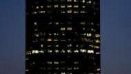 Die Citigroup in Amerika ist einer der beiden für die Finanzstabilität wichtigsten Banken der Welt.
