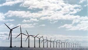 Neues Seekabel verbindet Windparks in der Ostsee