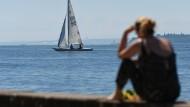 Sehnsucht nach Freizeit? Nach dem Gesetz hat diese auch Vorrang gegenüber einer Auszahlung von Resturlaub.