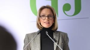 Julia Jäkel  übernimmt die Führung des Verlags