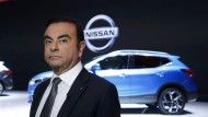 Renault-Nissan-Chef Carlos Ghosn
