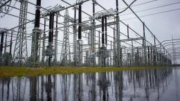 Weniger Stromausfälle in Deutschland