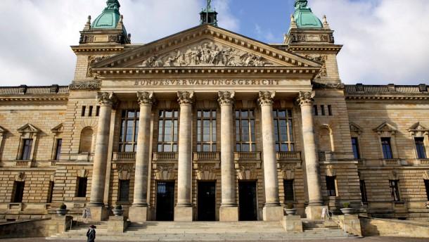 Urteil über Deutschlands erstes Jungengymnasium erwartet