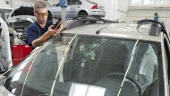 Kaum noch Rabatte in der Autoversicherung