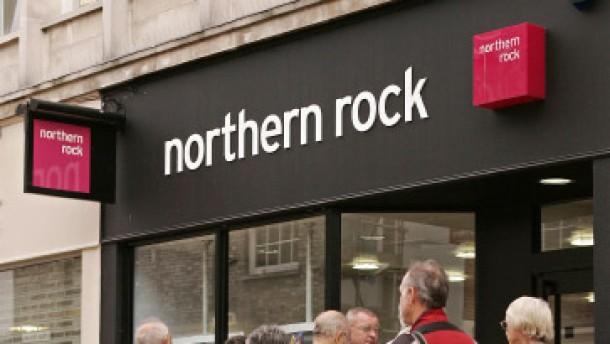 Geschäftsführung von Northern Rock tritt zurück