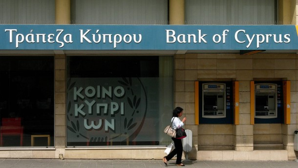 Zypern will noch 2015 an den Kapitalmarkt zurückkehren