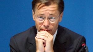 Telekom-Finanzvorstand Eick löst Middelhoff ab