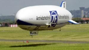Erster Zeppelin NT nach Japan verkauft
