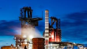 Will Thyssen-Krupp einen Stahlhändler übernehmen?
