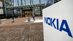 Nokia will Alcatel-Lucent kaufen