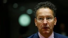 Finanzminister gehen auf Distanz zu Euro-Ausweitung