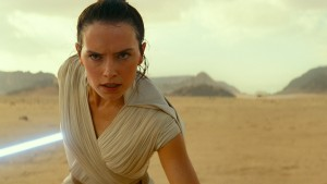 Wird das Star-Wars-Finale der erfolgreichste Film aller Zeiten?