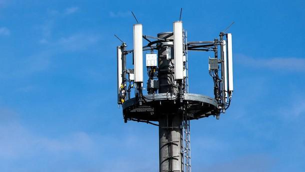 250 Millionen Euro für die 6G-Entwicklung