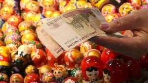 Russische Regierung fürchtet Nullwachstum