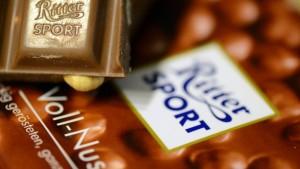 Entscheidung im Schokoladenstreit