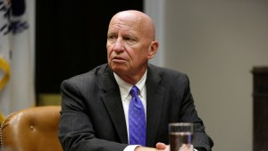 Der Abgeordnete, der Amerikas Steuerreform erdacht hat