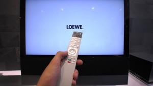 Loewe verhandelt mit asiatischen Herstellern