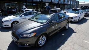 Amerikas Justiz ermittelt gegen Fahrvermittler Uber
