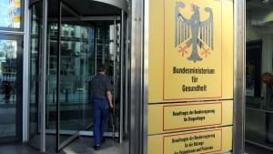 Staatsanwaltschaft klagt Apotheker-Spion an