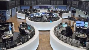 Verlorene Jahre für die Börse