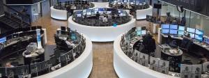 Die Deutsche Börse steht wieder ohne Zukunftsvision da.