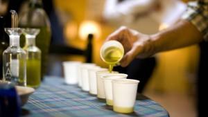 Gepanschtes Olivenöl ist die Regel