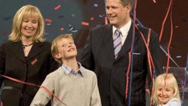 Kanada geht neue Wege in der Familienpolitik