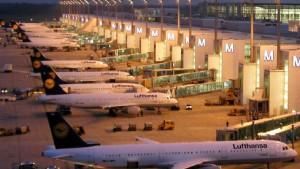 Münchener Flughafen-Beihilfen erzürnen Brüssel