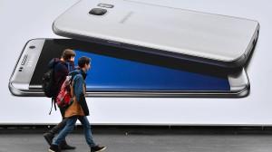 Für das Galaxy Note 7 hat Samsung Millionen ausgegeben. Jetzt ist es nicht mehr auf dem Markt.