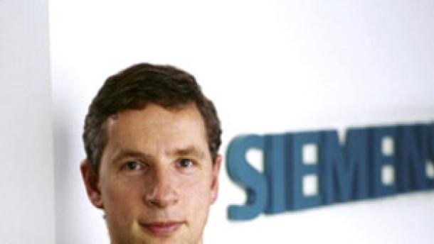 Kleinfeld wird neuer Siemens-Chef