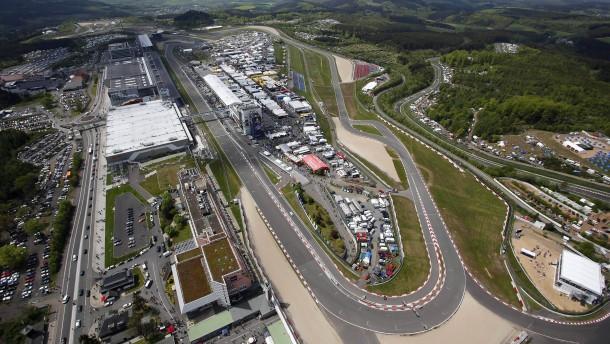 Der Nürburgring, die Milliarden und der Vereinsmeyer