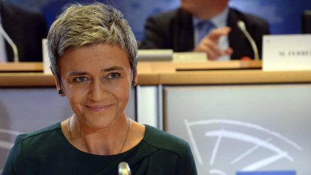 Brüssel nimmt die nächsten Steueroasen ins Visier