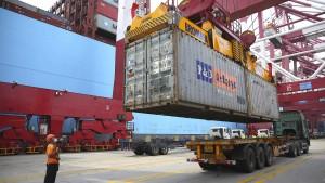 """""""Wichtige Impulse für eine Erholung des Welthandels"""""""