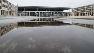 Hauptstadtflughafen wird seine Baukosten einspielen