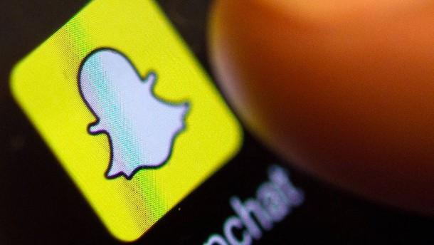 Berliner Start-up berechnet jetzt für Snapchat Kleidungsgrößen