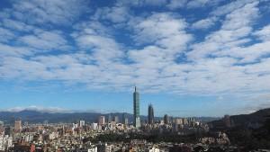 Taiwans Wachstum schlägt das chinesische